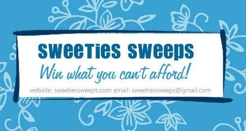 Sweeties Sweeps : Sweepstakes + Free eBook
