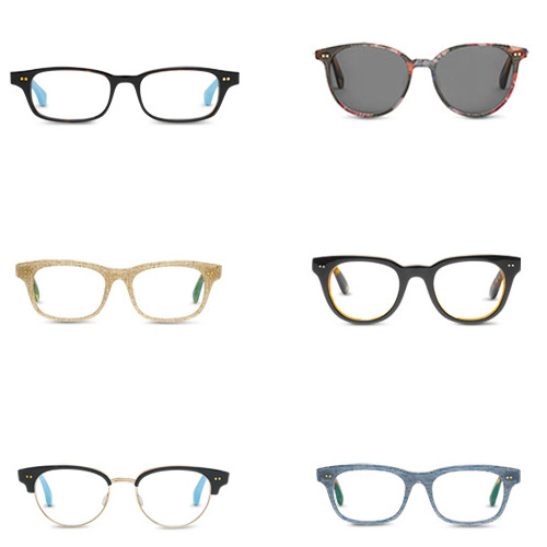 Toms Optical Glasses : Only $25