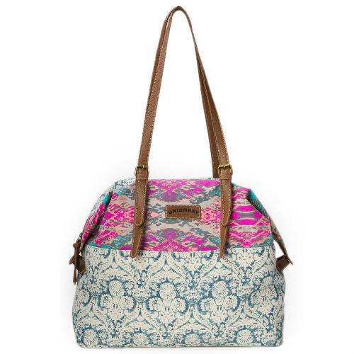 Union Bay Weekender Bag : $14.99 + Free S/H