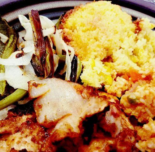 Adobo Chicken Recipe