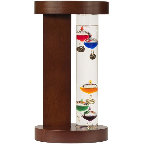 52% off Galileo Thermometer : $4.88