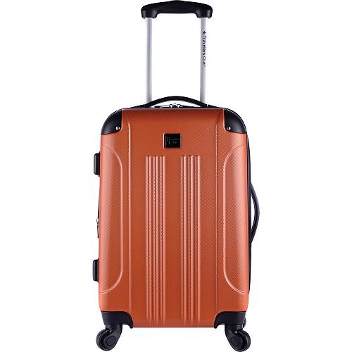 Clearance Expandable Hardside Luggage
