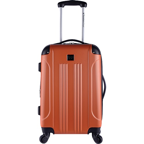 69% off 20″ Expandable Hardside Luggage : $31.99 + Free S/H