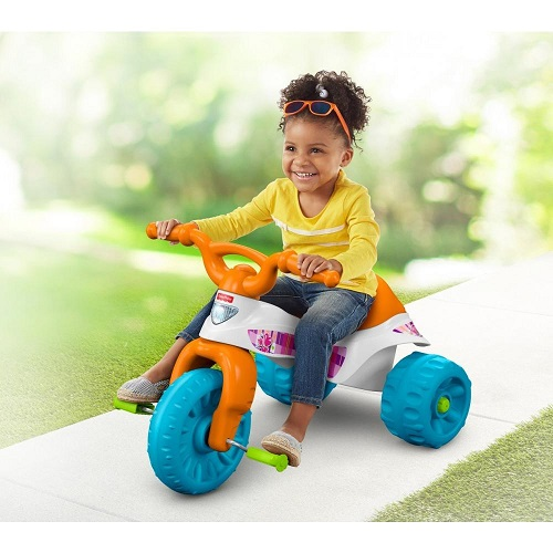 62% off Fisher-Price Tough Trike : Only $15