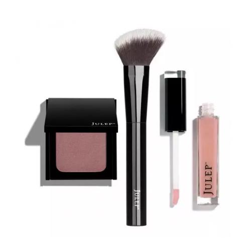 63% off Julep Sweet Blush Makeup Set : $24 + Free S/H