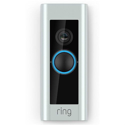 20% off Ring Video Doorbell Pro : $199.99 + Free S/H