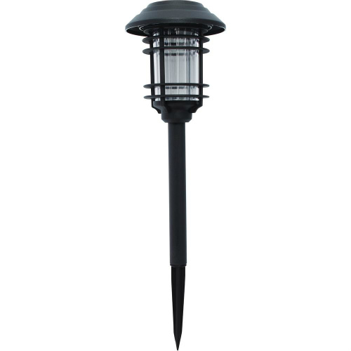 46% off 6-PK of Solar Path Lights : $9.60