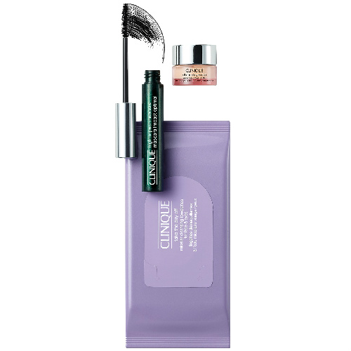 50% off Clinique 3-PC High Impact Favorites Set : Only $9.75 + Free S/H