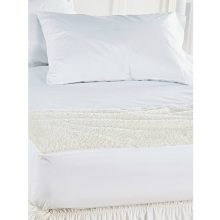 footwarmer fitted sheet