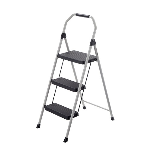 67 Off Gorilla Ladders Step Stool Only 9 98