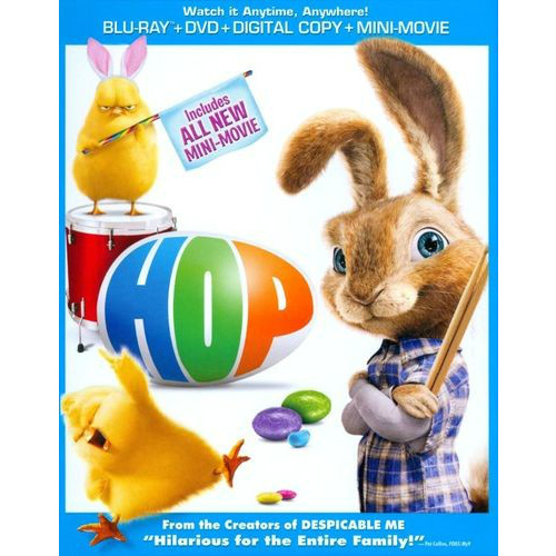 72% off Hop Movie : Only $4.99