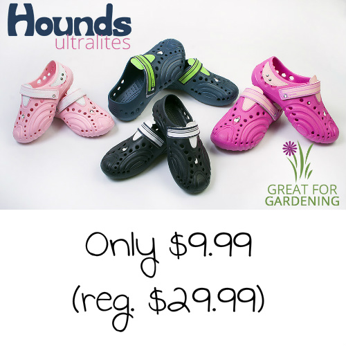 67% off Hounds Ultralite Shoes : $9.99