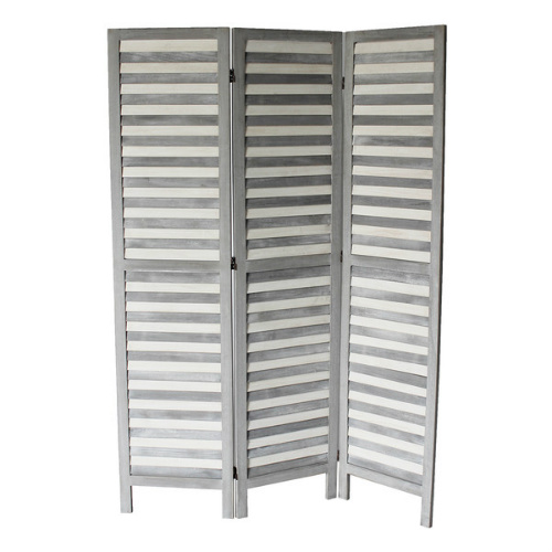 65% off Industrial Farmhouse Style Room Divider : $97.99 + Free S/H