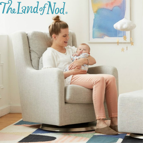 Land of Nod Coupon : 10% off any order