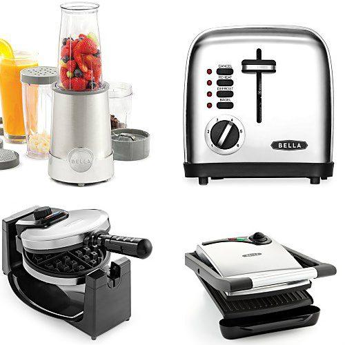 Bella Kitchen Appliances : $9.99 AR