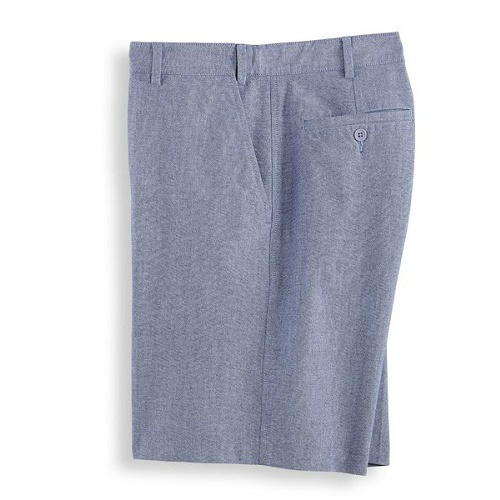 mens clearance oxford shorts free shipping