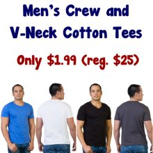 mens t-shirt clearance