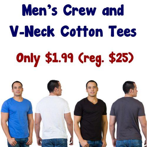 mens t-shirt clearance