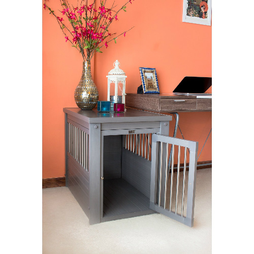 49% off Pet Crate End Table : $96.91 + Free S/H