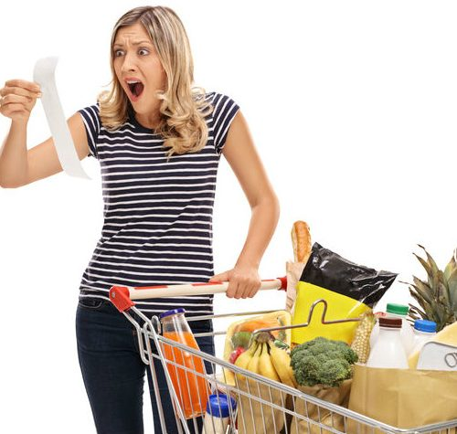 the 10 worst things to buy at a grocery store
