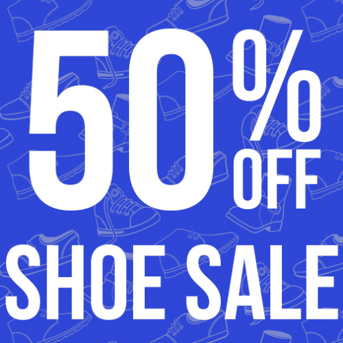 Tillys : Extra 50% off Shoes