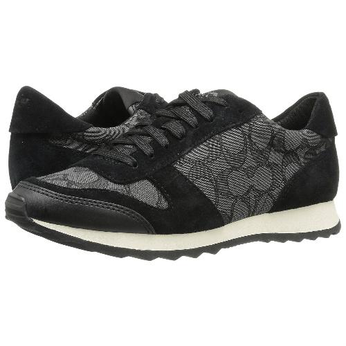 72% off Women's Coach Sneakers : $37.99