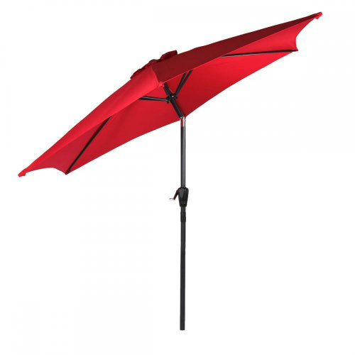 29% off 8′ Patio Umbrella : $26.99 + Free S/H