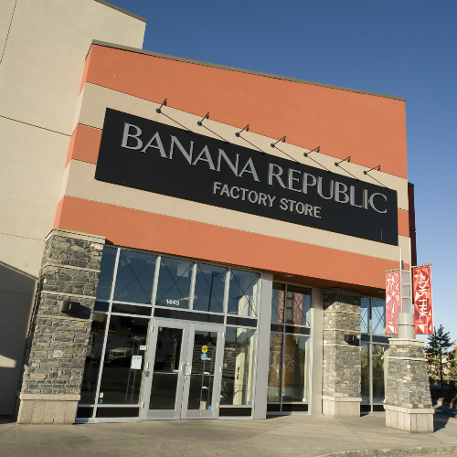 $50 to Spend at Banana Republic Factory : Only $30