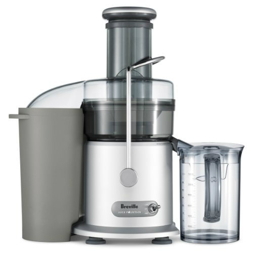 20% off Breville Juice Extractor : $119.96 + Free S/H
