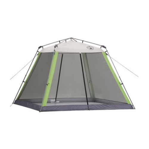 59% off Coleman 10′ x 10′ Instant Screen House : $49.45 + Free S/H