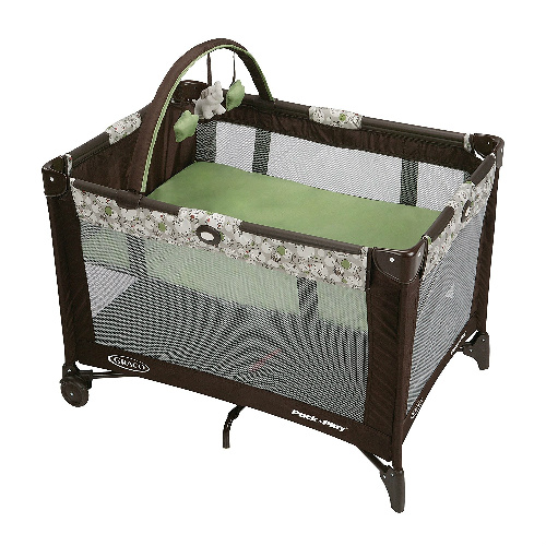 42% off Graco Pack N Play Playard : $46.39 + Free S/H