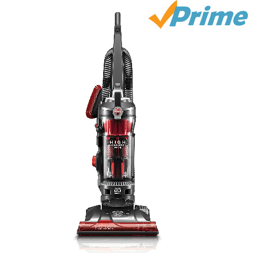 49% off Hoover WindTunnel Vacuum : $96.99 + Free S/H