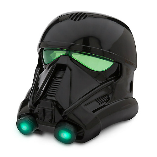 78% off Imperial Death Trooper Voice Changing Mask : $5.99