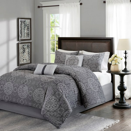 Sharlotta 5-Piece Comforter Set