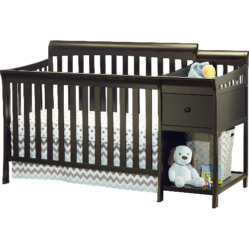 44% off Sorelle 4-in-1 Convertible Crib : $138.99 + Free S/H