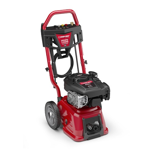 37% off Troy-Bilt Pressure Washer : $199 + Free S/H