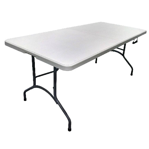 31% off 6′ Banquet Table : Only $27