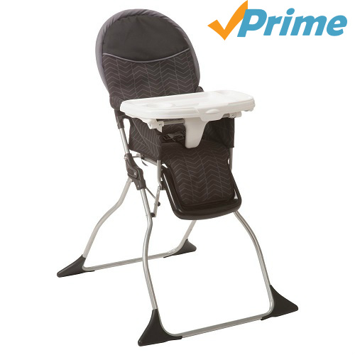 47% off Cosco Foldable High Chair : $26.43 + Free S/H