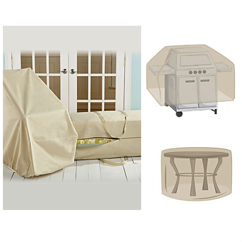 71% off Grill and Patio Table Covers : $9.97-$17.97 + Free S/H
