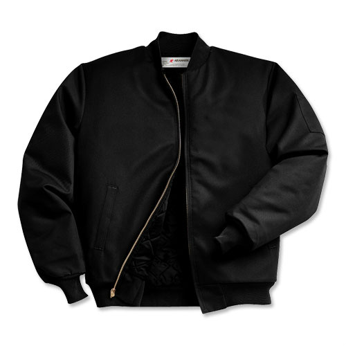 mens industrial work jacket clearance