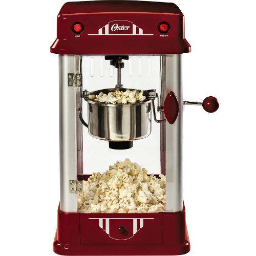50% off Oster Popcorn Maker : $49.99 + Free S/H