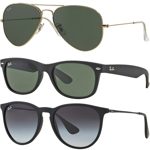 Ray-Ban Sunglasses : Up to 45% off