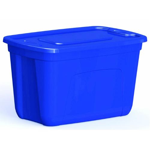 38% off 18-Gallon Storage Tote : $3.98