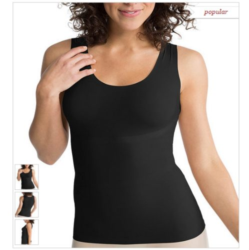 69% off Spanx Thinstincts Tank : Only $17.79