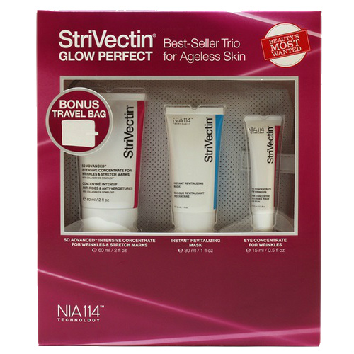 45% off Strivectin Glow Perfect Kit : $43.99 + Free S/H