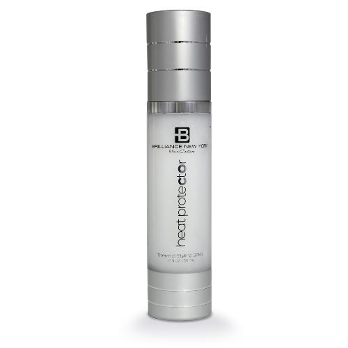 50% off Brilliance New York Heat Protector : $17.50 + Free S/H