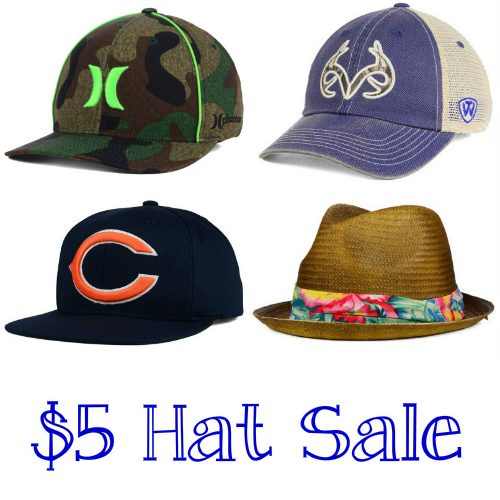 Lids Hat Clearance : Only $5