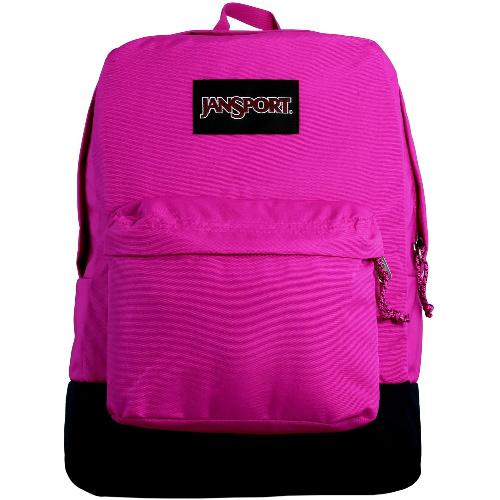 47% off Jansport Superbreak Backpacks : $18.99 + Free S/H
