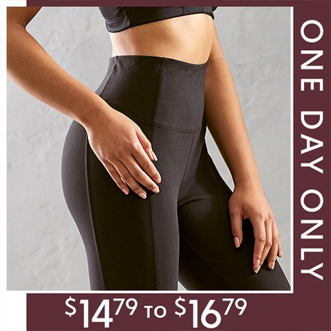 Up to 77% off Marika Tummy Control Leggings : $14.79 & $16.79