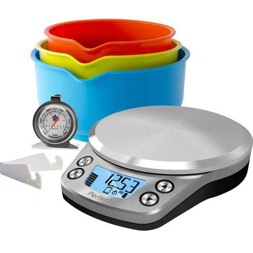 50% off Perfect Smart Scales : $49.99 + Free S/H